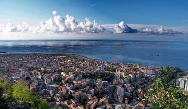 Trabzon Ek İş