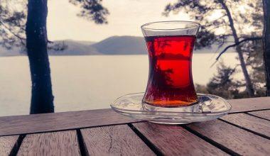 Çay Kahve Satmak