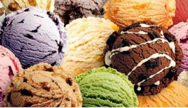 Seyyar dondurmacılık yaparak para kazanmak