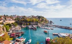 Antalya Evde Ek İş İlanları