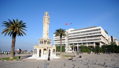 İzmir Ek İş İlanları