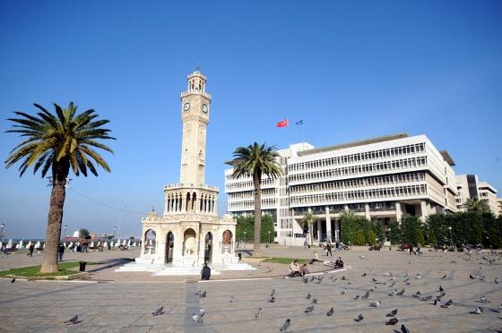 İzmir Ek İş