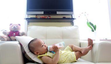 Evde Çocuk Bakıcılığı Yapmak