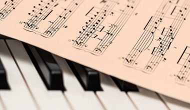 Müzik Dersi Vermek