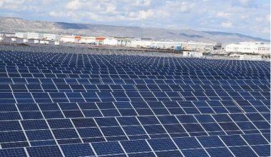Güneş Enerjisi Üretim (GES) Tesisi Kurmak