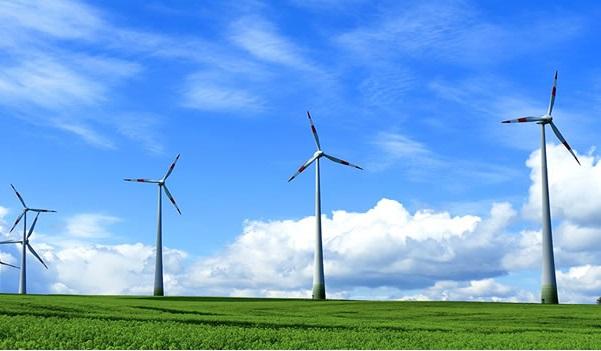 Rüzgar Enerji Santrali Kurmak İşletmek