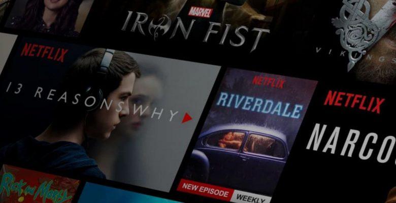 Netflix İçeriklerini İzle Para Kazan