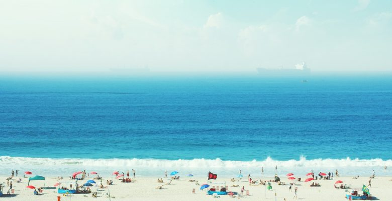 Sahilde Plajda Para Kazanmak