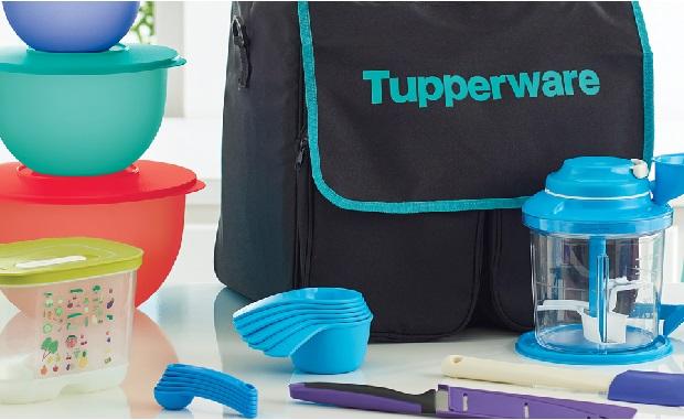 Hanımlar Tupperware ile Zengin Oluyor