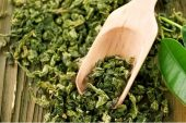 Yeşil Çay Paketleme İşi