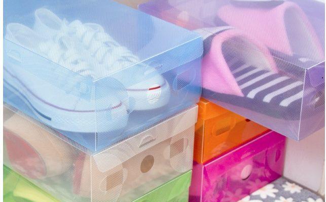 Terlik Paketleme-Kutulama İşi