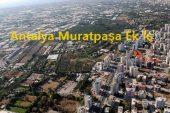 Muratpaşa Ek İş