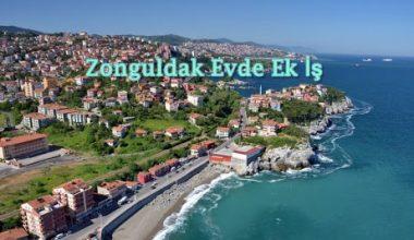 Zonguldak Ek İş Fırsatları