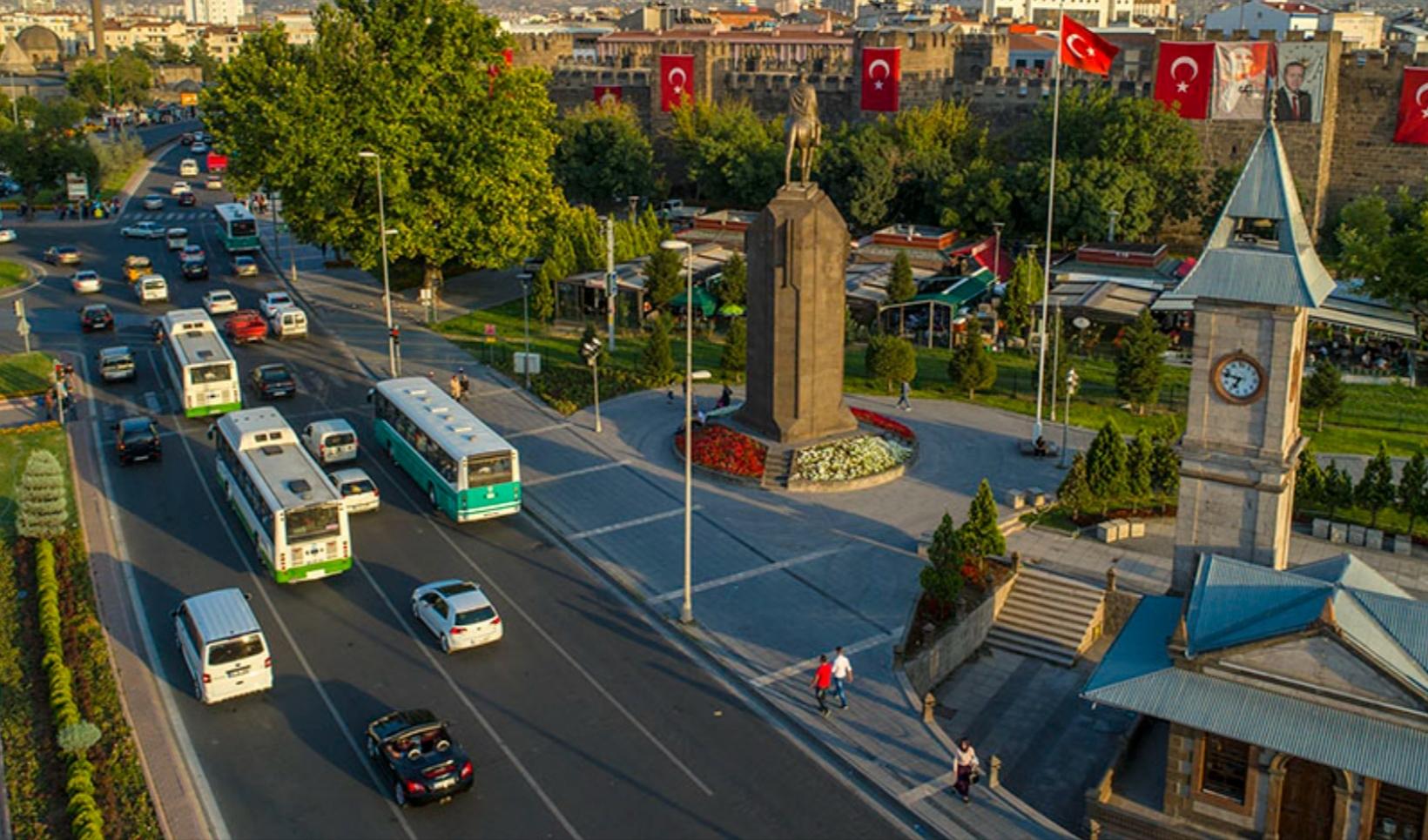 Ek İşler Kayseri'de Umut Oluyor